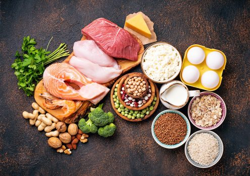 healthy-food-high-in-protein